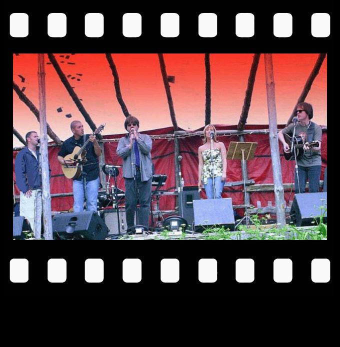 John Mars in concert,  2006