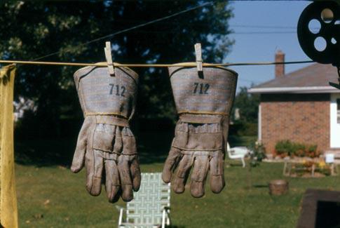 """Gloves - Brantford, Ontario"""