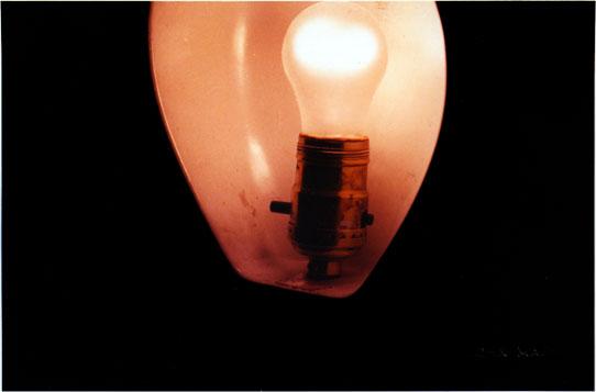 """Childhood Reading Lamp - Brantford, Ontario"""