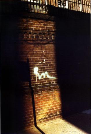 """Shadows - Philadelphia, Pennsylvania"""