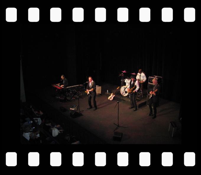 Jack deKeyzer Band