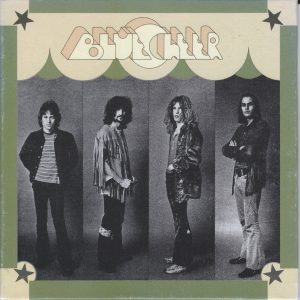 "BLUE CHEER ""Blue Cheer"" LP / CD"